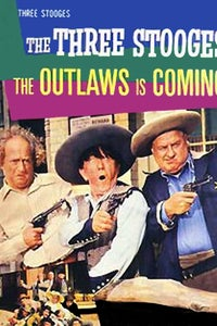 The Outlaws Is Coming! as Kenneth Cabot