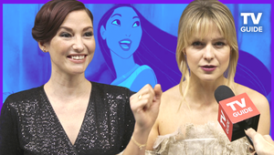 Melissa Benoist Owned This Game of Who Said It: Supergirl or a Disney Princess, Naturally!