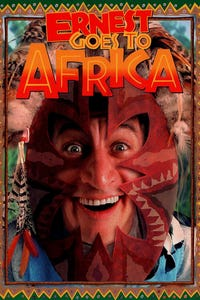 Ernest Goes to Africa as Ernest