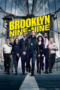 Brooklyn Nine-Nine as Debbie