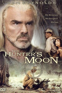 The Hunter's Moon as Judge Tully
