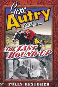 The Last Round-Up as Rancher Jake