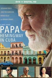 Papa: Hemingway in Cuba as Debbie Hunt