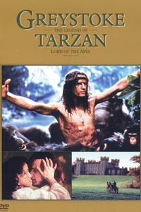 Greystoke: The Legend of Tarzan, Lord of the Apes as Jane