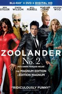 Zoolander 2 as as Herself