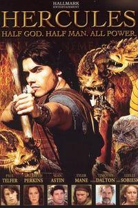 Hercules as Amphitryon