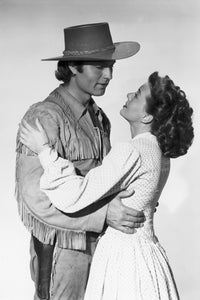 George Montgomery as Taggert