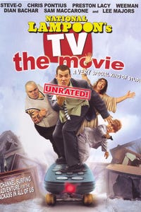 National Lampoon's TV: The Movie as Max Gottlieb