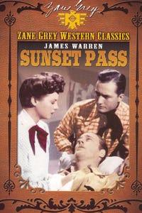 Sunset Pass as Robber