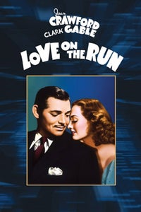 Love on the Run as Michael Anthony