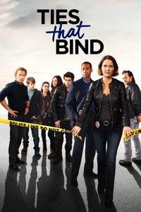 Ties That Bind as Allison McLean