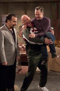 Ray Abruzzo as Curtis Cangelosi