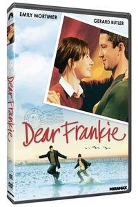 Dear Frankie as The Stranger