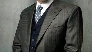 James Spader Previews The Blacklist's Intense Second Season