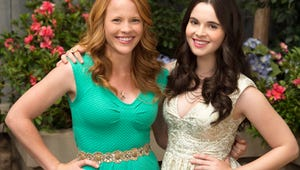 Switched at Birth: Katie Leclerc and Vanessa Marano on the Show's Touching Ending