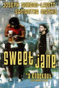 Sweet Jane as Tony