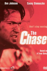 The Chase as Mike Silva