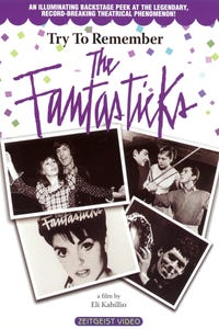The Fantasticks: Try to Remember