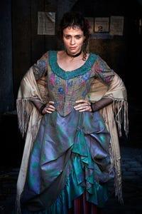 Charlene McKenna as Rose Erskine