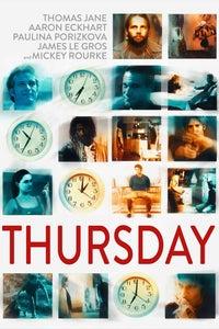 Thursday as Nick