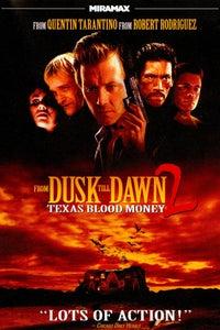 From Dusk till Dawn 2: Texas Blood Money as Buck