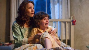 Box Office: The Conjuring Scares Off the Competition