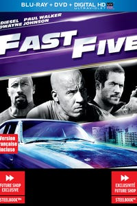Fast Five as Mia Toretto