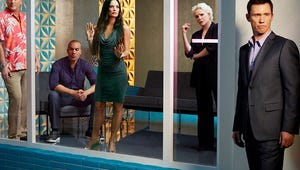 Burn Notice Finale Postmortem: Creator on the Big Death, That Final Scene and a Spin-Off