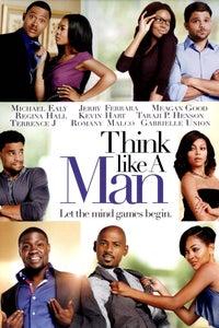 Think Like a Man as Candace