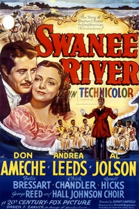 Swanee River as Henry Foster