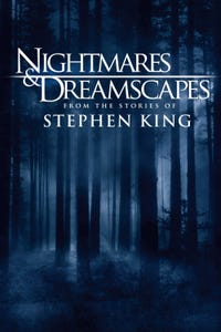 Nightmares & Dreamscapes: From the Stories of Stephen King as Karen Evans