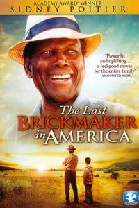 The Last Brickmaker in America as Dr. Hayward