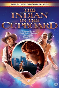 The Indian in the Cupboard as Teacher
