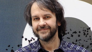 Director Peter Jackson Released From Hospital After Surgery