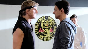 Cobra Kai Moves to Netflix Ahead of Season 3