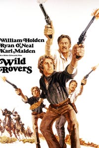 Wild Rovers as Walt Buckman