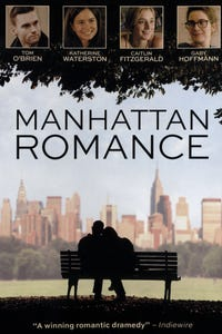 Manhattan Romance as Trevor