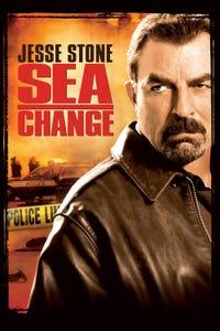 Jesse Stone: Sea Change as Jesse Stone