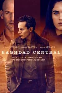 Baghdad Central as Nidal