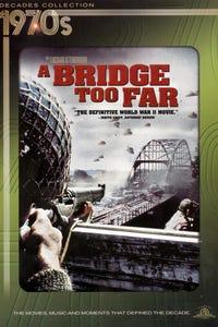 A Bridge Too Far as Col. Bobby Stout