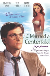I Married a Centerfold as Bill Bodell