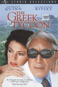 The Greek Tycoon as Theo's Lawyer