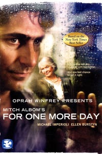 Oprah Winfrey Presents: Mitch Albom's 'For One More Day' as Sales Manager