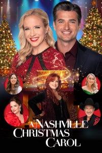 A Nashville Christmas Carol as Vivienne Wake