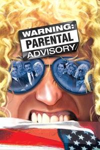 Warning: Parental Advisory as Himself