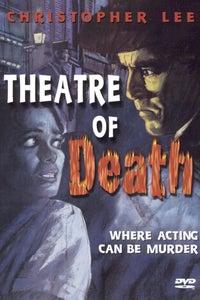 Theatre of Death as Philippe Darvas