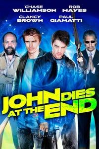 John Dies at the End as Largeman