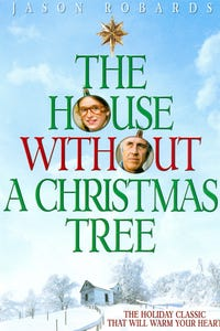 The House Without a Christmas Tree as Miss Thompson