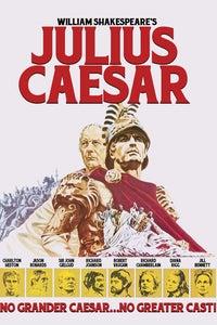 Julius Caesar as Portia