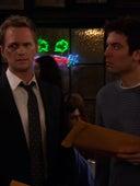 How I Met Your Mother, Season 4 Episode 10 image